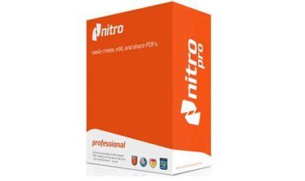 Nitro Pro 13.35.2.685 Cra
