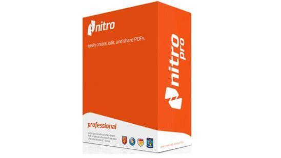 Nitro Pro 13.35.2.685 Crack (x86x64) Enterprise With Download 2021