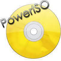 PowerISO 2021 Crack Pl