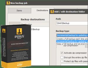 Iperius Backup 7.2.4C