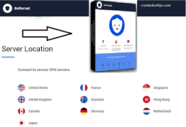 Betternet VPN Premium Crack 6.9.6.729 Plus 2021 Key Free Download