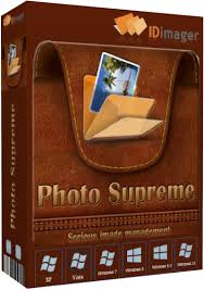 IdImager Photo Supreme 6.1.0.3677 With Crack Full Version [Latest]