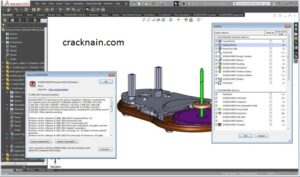 SolidWorks 2021 Crack & Serial Keygen Free Download