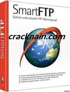 SmartFTP 9.0.2852.0 Crack Plus Activation Code Free 2021 Download